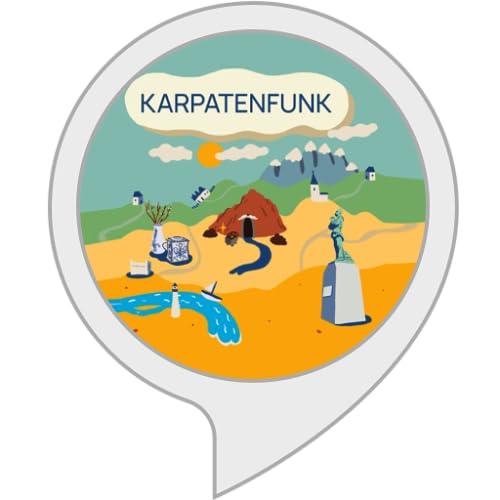 Podcast Karpatenfunk