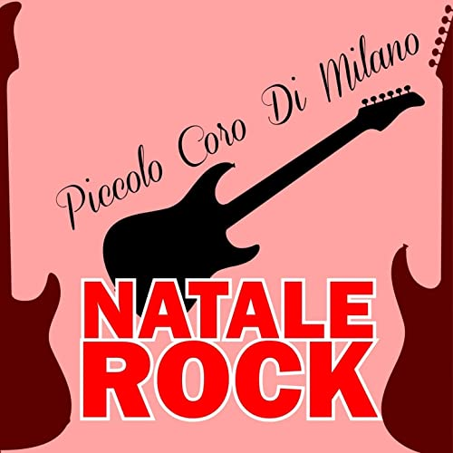 best cheap 6bade 1e0e8 Dolce Natale, dolce sei... by Piccolo Coro di Milano on ...