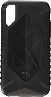 Moshi Talos Extreme Drop Protection for iPhone Xs/iPhone X (Stealth Black)