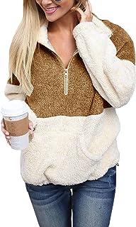 e81baca3e Amazon.com  5X - Fashion Hoodies   Sweatshirts   Plus-Size  Clothing ...