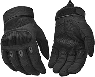 REEBOW TACTICAL Military Hard Knuckle Tactical Gloves
