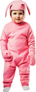 Boy's Bunny Suit Christmas Story Outfit Funny Theme Infant Toddler Costume