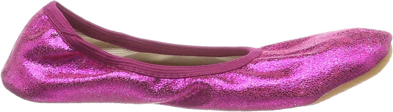 Beck Girls Basic Gymnastics Shoes Child