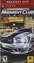 Midnight Club: LA Remix – Sony PSP