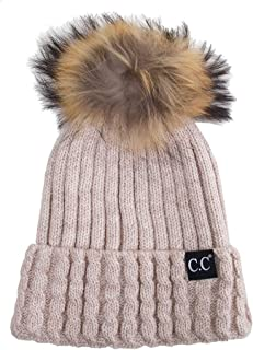 cc black label beanie