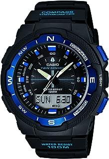 Casio Men's Watches SGW-500H-2BVER