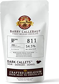 Best callebaut chocolate chips Reviews