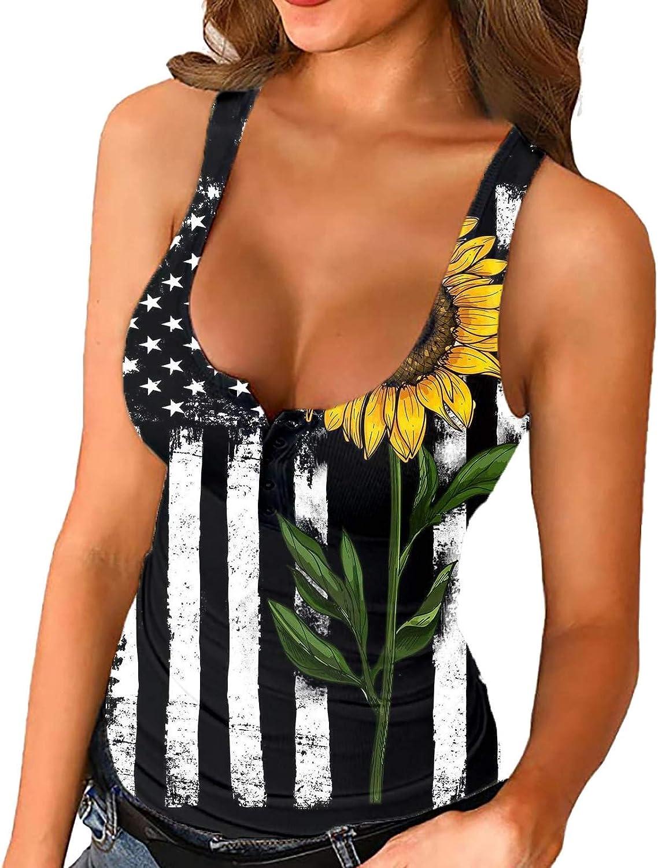 NMSL Women Tank Tops Summer Sleeveless Slim Top Basic Shirt 新作通販 超安い Cami