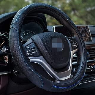 Coprivolante coprivolanti auto universale in simil pelle ecologico inodore per