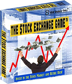 Best the stock market game board game Reviews