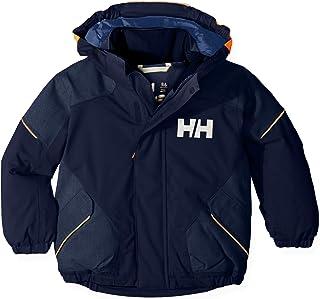 Helly-Hansen Kids & Baby Snowfall 2 Waterproof Breathable Fully Insulated Ski Jacket