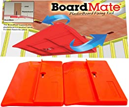 BoardMate – Drywall Fitting Tool, Supports The Board In Place While Installing