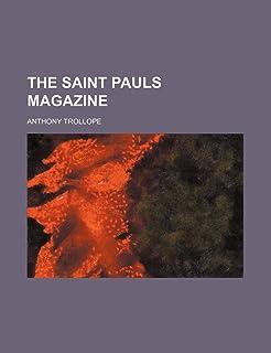 The Saint Pauls Magazine Volume 2 1868 Apr-Sep