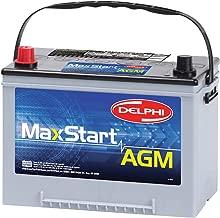 Delphi BU9034 Group 34 AGM Battery