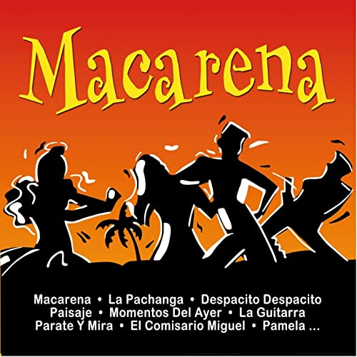 Macarena de Various artists en Amazon Music - Amazon.es