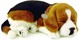 Perfect Pets International Sleeping Beagle Plush