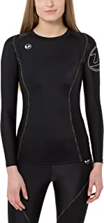 Ultrasport Women's Rainbow Long Sleeve Shirt