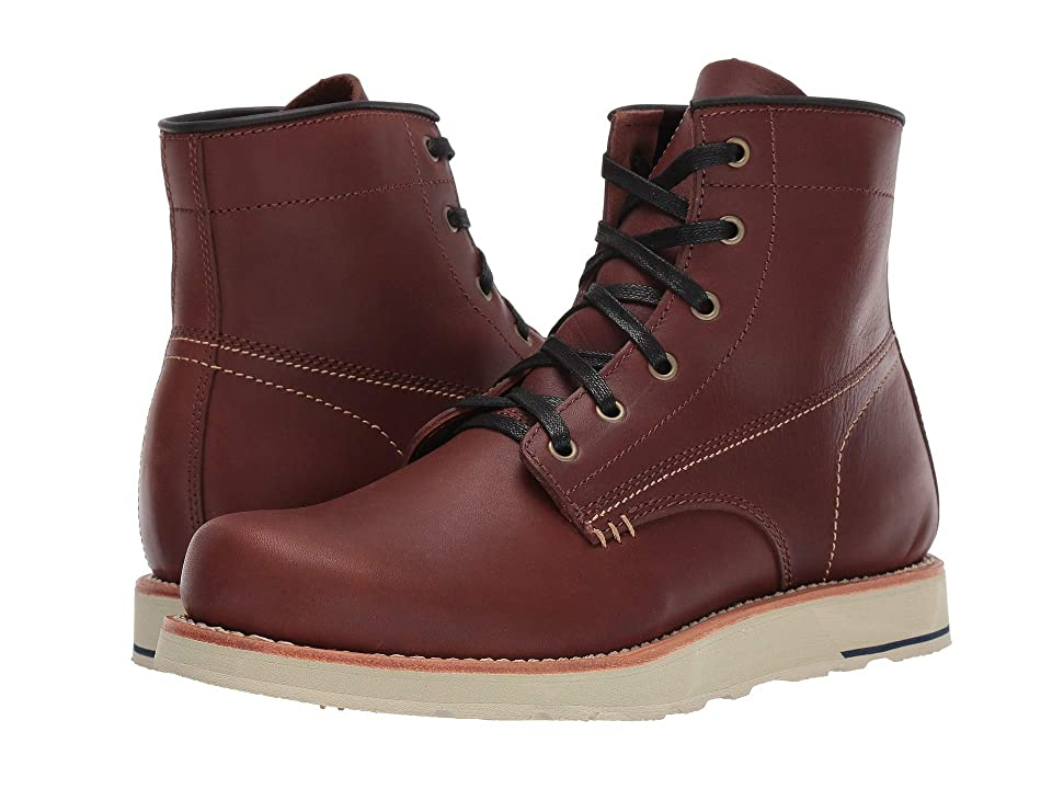 Georgia Boot Small Batch 6 Wedge (Brown) Men