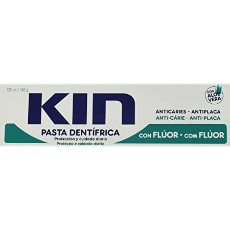 Kin Dentifrico - 160 gr