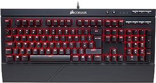 Corsair K68 tastiera USB QWERTY Spagnolo Nero