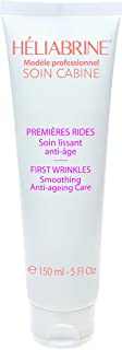 BUY MORE & SAVE MORE! Héliabrine First Wrinkles Cream 150ml. A light and melting cream that helps fight signs of aging.