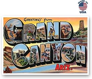 grand canyon postcard