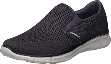 Skechers Men's Equalizer Double Play Slip-On Loafer