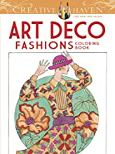 Best art deco coloring book Reviews
