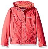 Columbia Mädchen Arcadia Jacket, Rot (Bright Geranium), L