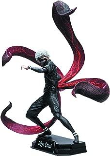 """McFarlane Toys Tokyo Ghoul Ken Kaneki 7"""" Collectible Action Figure"""