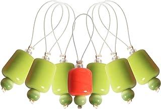 KnitPro KP10936 Marqueurs de Point de Perle par Zonai, Bois, Multicolore, 22 x 0,8 x 12,5 cm