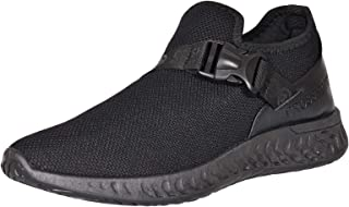Crosshatch Mens Slip on Trainers Flat Lightweight Sneaker Running Shoes UK 7-12