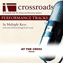 Best at the cross hillsong accompaniment track Reviews
