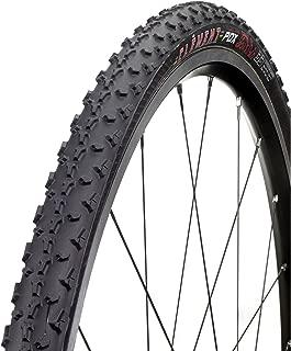 Donnelly PDX 700cx33c Folding Bike Tires, Black, 700cm x 33