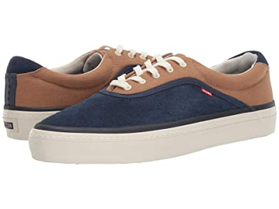 Globe Sprout (Navy/Brown/Antique) Men