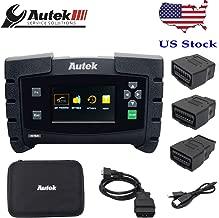 Autek IKey820 Universal Car Key Programmer Professional Tool Auto Original Car Scanner Key Programmer Read Immobilizer Pin-Codes