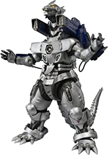 Bandai Tamashii Nations S.H. MonsterArts MFS-3 Type 3 Kiryu Mechagodzilla Action Figure
