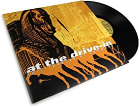 At The Drive-In: Relationship Of Command (Free MP3) Vinyl 2LP