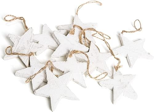 Adornos Arbol Navidad Blancos