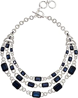 "17"" Drama Collar Necklace"