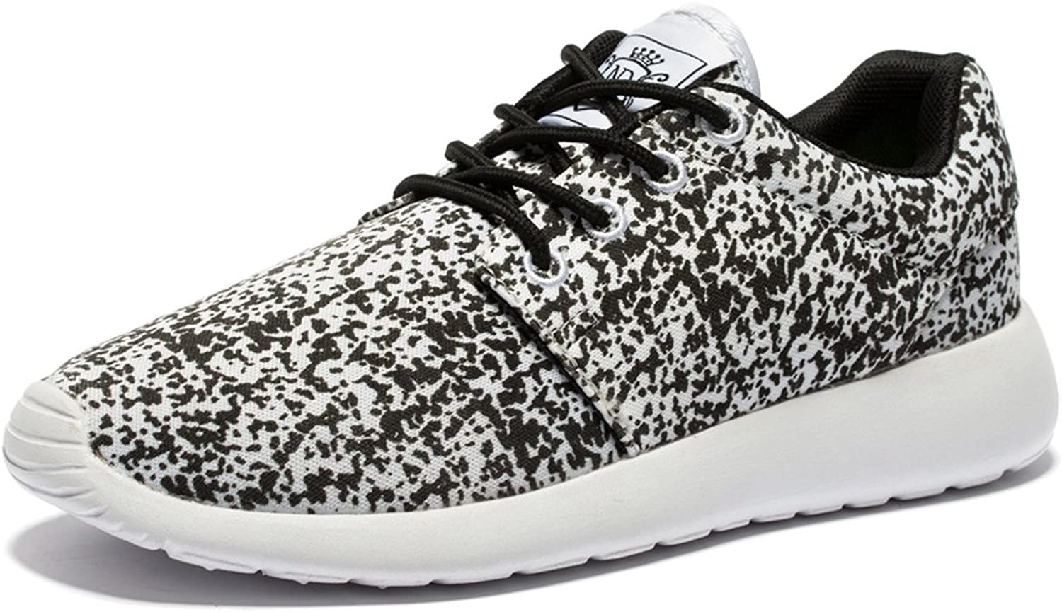 FENGDA Women's Running Sneakers Fashion Outdoor Athletic Walking shoes Lightweight