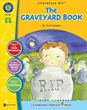 The Graveyard Book - Novel Study Guide Gr. 5-6 - Classroom Complete Press (Literature Kit)