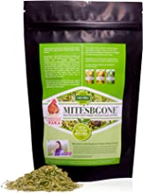 MitesBGone Backyard Chicken Nesting Herbs - Get Rid of Chicken Mites and Lice Naturally