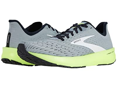 Brooks Hyperion Tempo (Grey/Black/Nightlife) Men