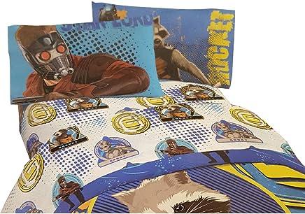 Marvel GOTG Full Sheet Set,  Blue Blaze