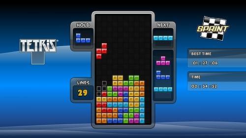 『テトリス (Tetris)』の3枚目の画像