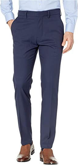 Techni-Cole Stretch Performance Slim Fit Dress Pants