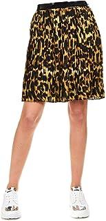Guess Jeans W93D59WBKO0 Jupe Longue Femme: