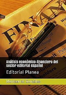 Amazon.com: ANALISIS ECONOMICO FINANCIERO