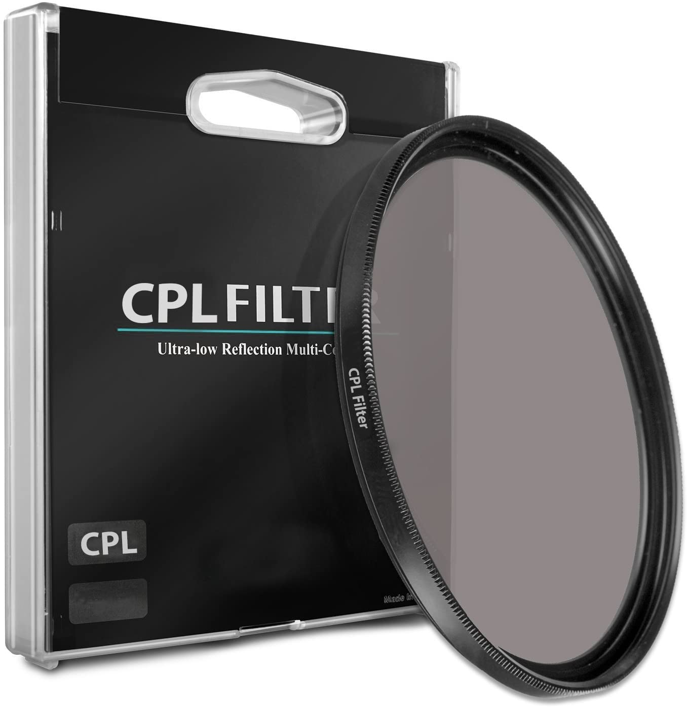 82mm Max 54% OFF CPL Circular Polarizer Max 43% OFF Filter for f 2.8 Len Sony GM 24-70mm